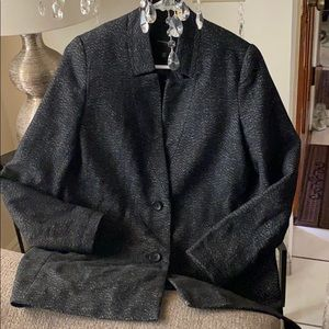 ✨BANANA REPUBLIC Wool/Coat/Blazer